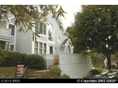 1510 CHURCH HILL PL Reston, VA MLS# FX8684895