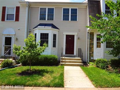 3716 BROOMSEDGE CT Fairfax, VA MLS# FX8685027