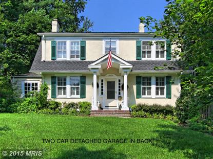 3626 CHAIN BRIDGE RD Fairfax, VA MLS# FX8687896
