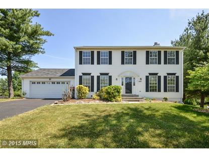 1414 KINGSVALE CIR Herndon, VA MLS# FX8688164