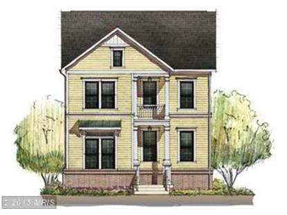 741 CENTER ST Herndon, VA MLS# FX8690688
