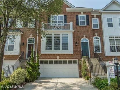 12232 DORRANCE CT Reston, VA MLS# FX8690727