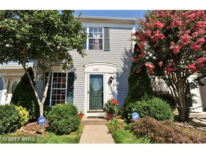 6508 OLD CARRIAGE DR Alexandria, VA MLS# FX8690734