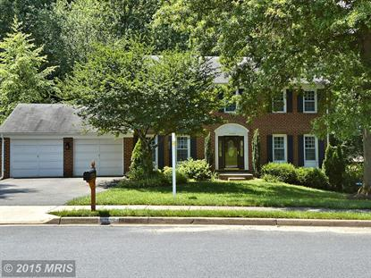 11907 BLUE SPRUCE RD Reston, VA MLS# FX8691272