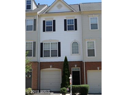 7587 GREAT SWAN CT Alexandria, VA MLS# FX8693043