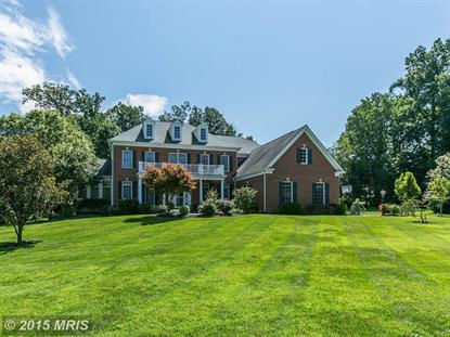 1189 BROAD CREEK PL Herndon, VA MLS# FX8693893