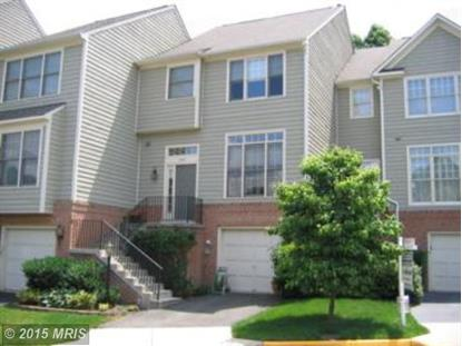 1242 WEATHERSTONE CT Reston, VA MLS# FX8695110