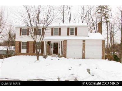 5517 YELLOW RAIL CT Fairfax, VA MLS# FX8695514