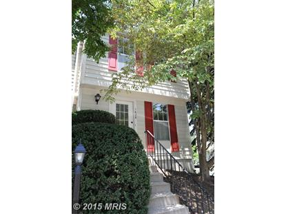 1628 FIELDTHORN DR Reston, VA MLS# FX8697018