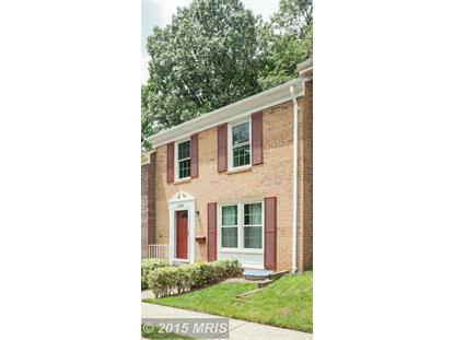 2424 ANSDEL CT Reston, VA MLS# FX8697215