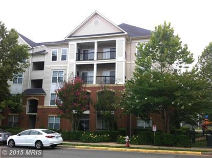 11319 ARISTOTLE DR #3-307 Fairfax, VA MLS# FX8697245