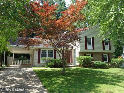 4316 FARM HOUSE LN Fairfax, VA MLS# FX8697779