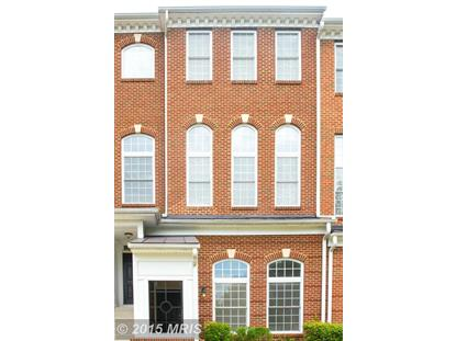 4422A EASTWICK CT #403A Fairfax, VA MLS# FX8700776