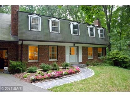 2425 BLACK CAP LN Reston, VA MLS# FX8701710