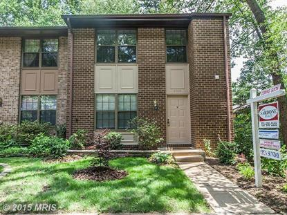 2009 HEADLANDS CIR Reston, VA MLS# FX8701794