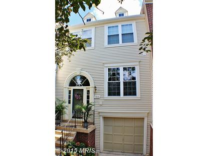 5848 WYE OAK COMMONS CT #24 Burke, VA MLS# FX8702761
