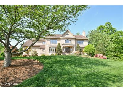11302 STONES THROW DR Reston, VA MLS# FX8703503