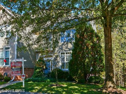 1255 WEATHERSTONE CT Reston, VA MLS# FX8703528