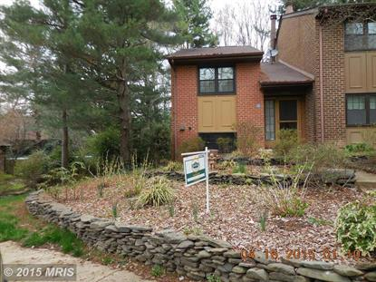 11334 HEADLANDS CT Reston, VA MLS# FX8703965