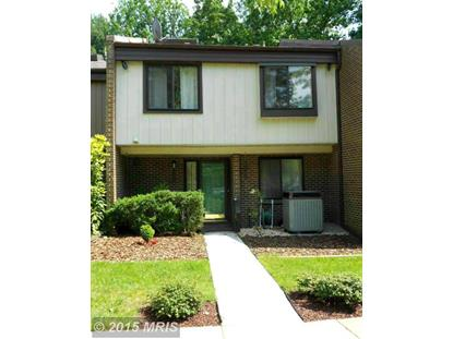 11852 SOUTH LAKES CT Reston, VA MLS# FX8704177