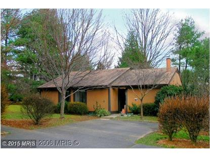 1933 RED LION CT Reston, VA MLS# FX8704235