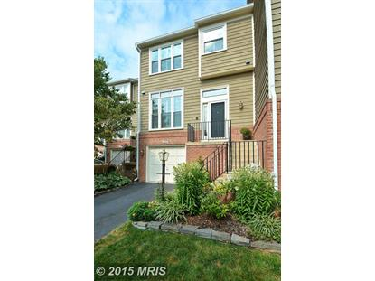 1258 WEATHERSTONE CT Reston, VA MLS# FX8706151