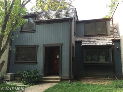 1616 PARK OVERLOOK DR Reston, VA MLS# FX8706635