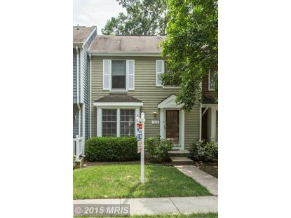 1519 TWISTED OAK DR Reston, VA MLS# FX8707861