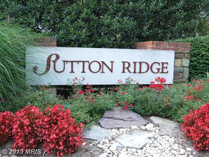 11402 GATE HILL PL #E Reston, VA MLS# FX8708370