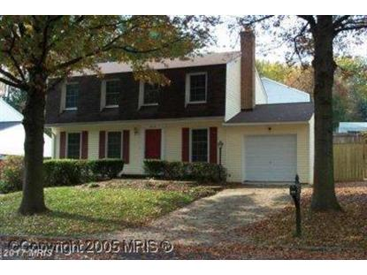 6112 WILMINGTON DR Burke, VA MLS# FX8709095