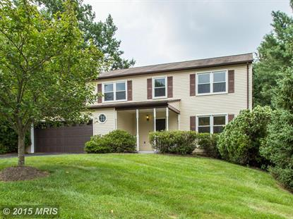 12209 SUGAR CREEK CT Herndon, VA MLS# FX8709337