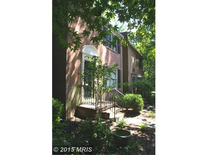 1815 WAINWRIGHT DR Reston, VA MLS# FX8710693