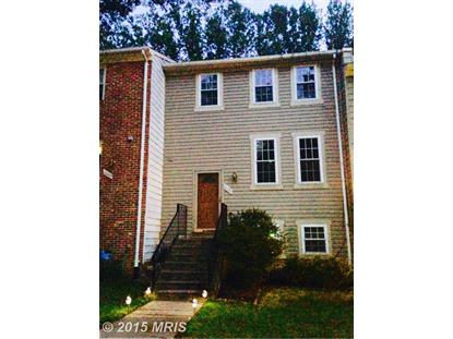 10051 CHESTNUT WOOD LN Burke, VA MLS# FX8712258