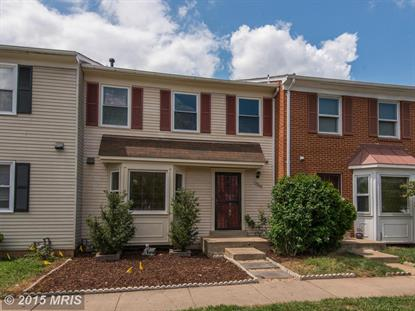 12969 RIDGEMIST LN Fairfax, VA MLS# FX8715419
