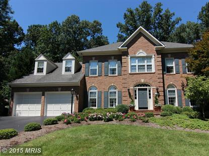 1114 ROUND PEBBLE LN Reston, VA MLS# FX8718050