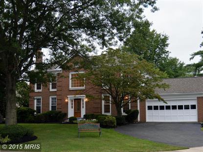 3116 DOWER HOUSE DR Herndon, VA MLS# FX8718269