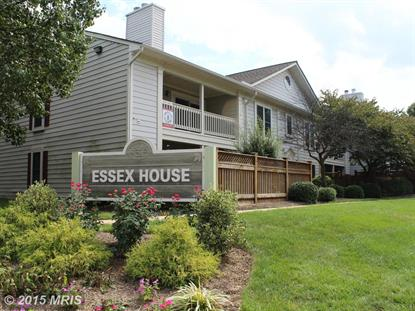 6102B ESSEX HOUSE SQ Alexandria, VA MLS# FX8720033