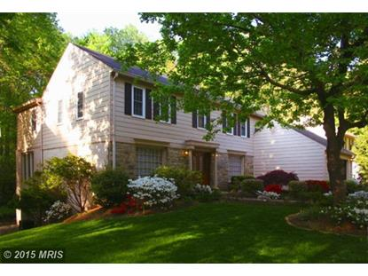 2516 FARRIER LN Reston, VA MLS# FX8723808