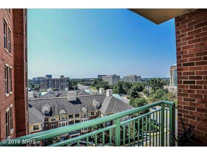 11776 STRATFORD HOUSE PL #901 Reston, VA MLS# FX8724310
