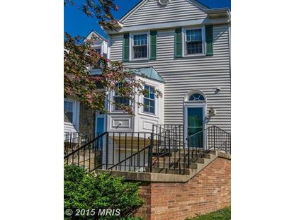 4282 SLEEPY LAKE DR Fairfax, VA MLS# FX8726998