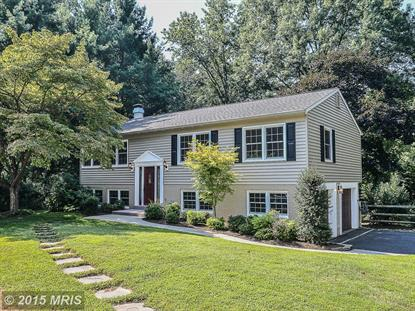 10807 OLDFIELD DR Reston, VA MLS# FX8728708