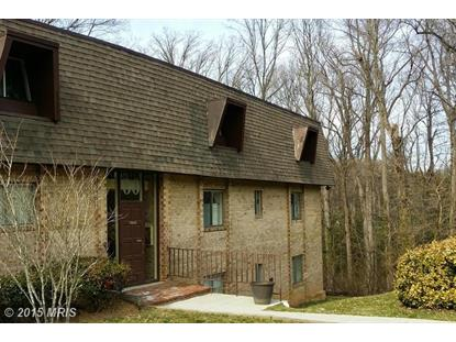11600 VANTAGE HILL RD #11B Reston, VA MLS# FX8728735