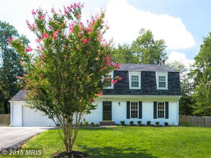 2414 IVYWOOD RD Reston, VA MLS# FX8728999