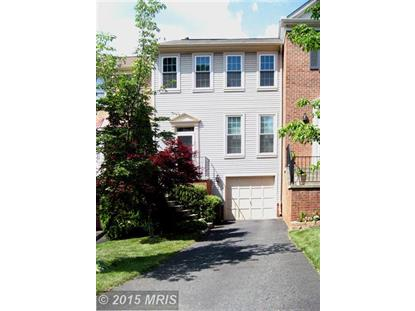 4232 SLEEPY LAKE DR Fairfax, VA MLS# FX8729004