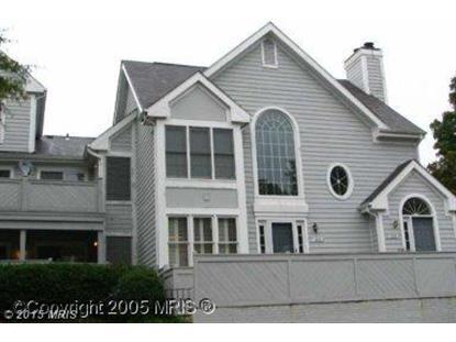 1508 CHURCH HILL PL #1508 Reston, VA MLS# FX8730420