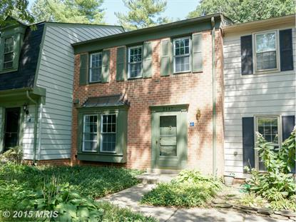 2147 POND VIEW CT Reston, VA MLS# FX8730445
