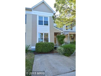 4752 WARM HEARTH CIR Fairfax, VA MLS# FX8732025
