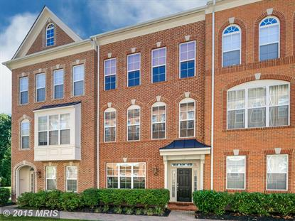 104 MEETING HOUSE STATION SQ Herndon, VA MLS# FX8732327