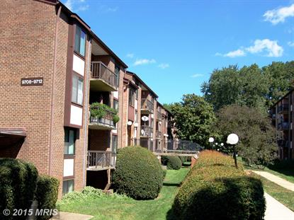 9710 KINGSBRIDGE DR #101 Fairfax, VA MLS# FX8732769