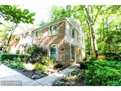 1509 CHATHAM COLONY CT Reston, VA MLS# FX8733065